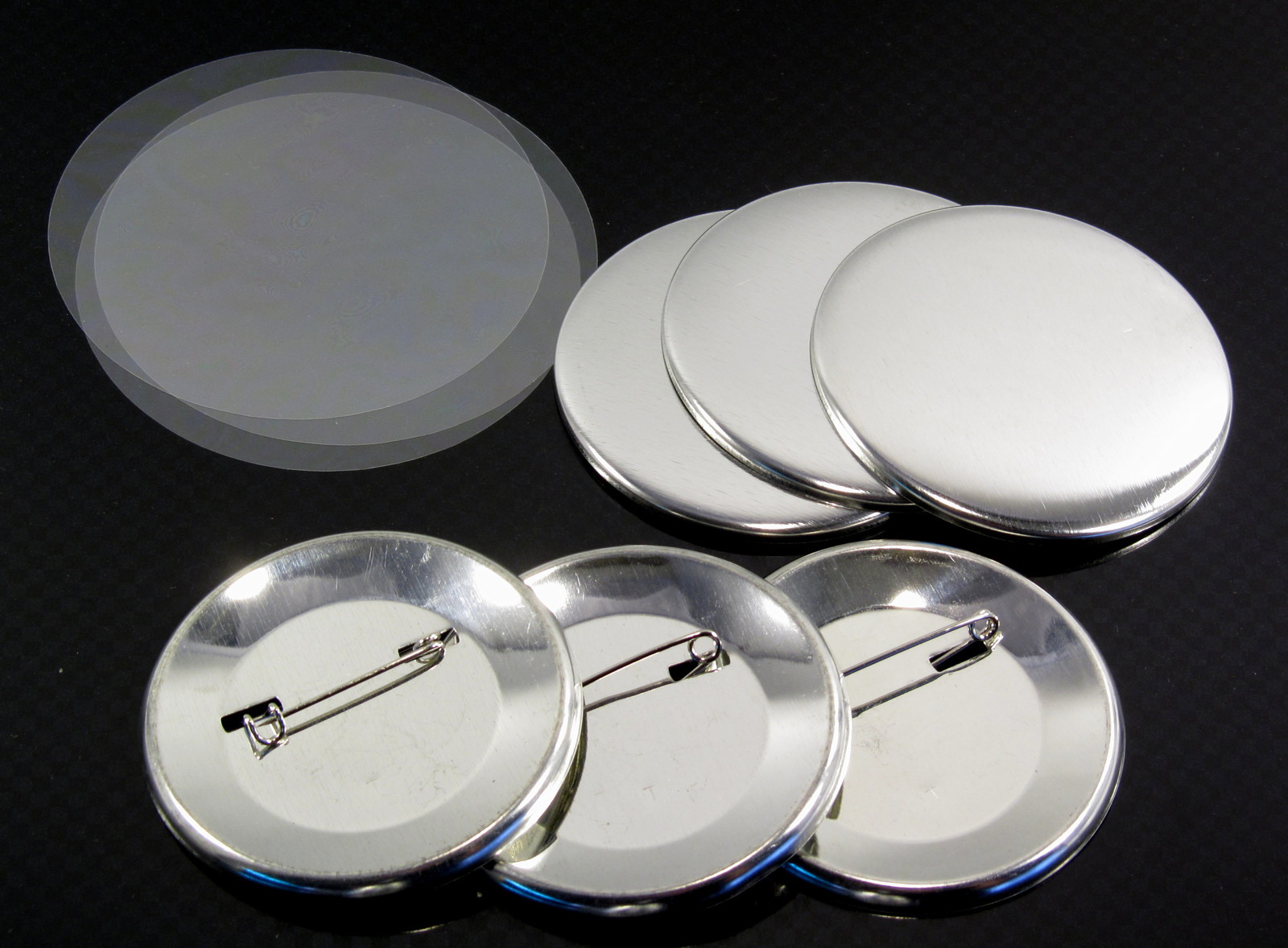 Tecre compatible badges, now available in Australia