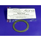 58mm Spacer Ring for Die-B when using metal back badges