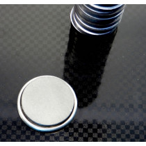 30mm Badge It™ Badge Magnet add-on (pack of 100)