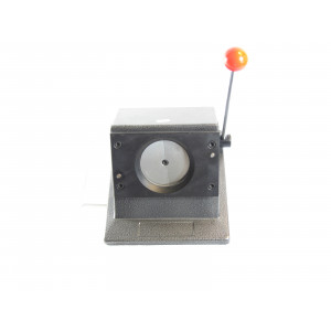 Professional Circle cutter, will easily cut 400gsm photographic paper